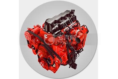 福田康明斯ISF3.8s4R154发动机