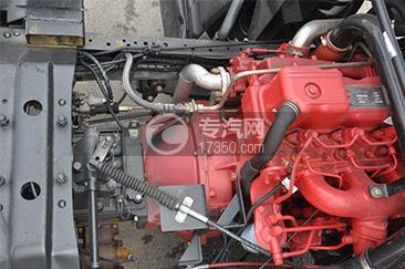 朝柴CY4102-CE4C 发动机