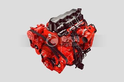 东风康明斯ISDe185 40发动机