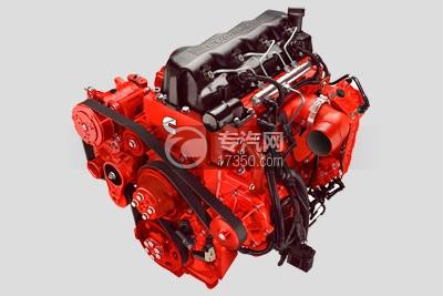 福田康明斯ISF2.8s4117V發動機