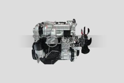 安徽江淮HFC4DA1-2C发动机