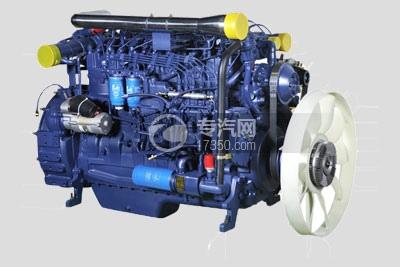 潍柴WP10.270E40发动机