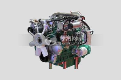 锡柴4DW93-84E4发动机