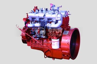 玉柴YC4E160-42发动机