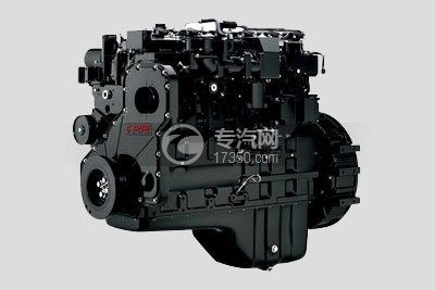 东风康明斯ISC8.3-270E40A发动机