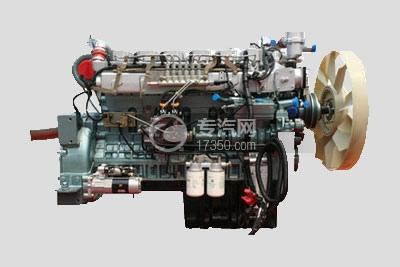 重汽D10.34-50发动机