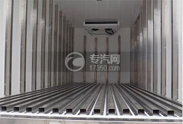 铝合金通风槽