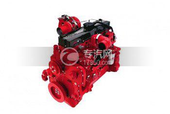 东风康明斯ISB210 50发动机