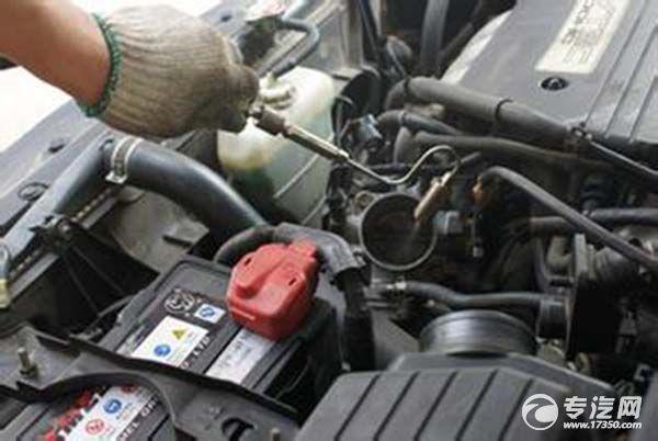 校车燃油系统保养小技巧