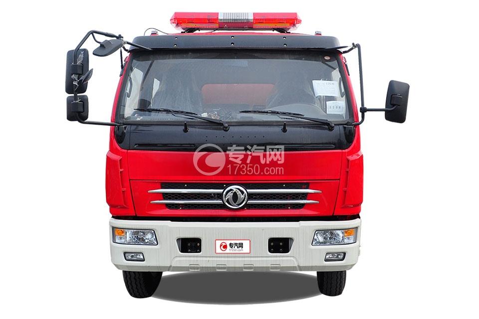 东风多利卡消防车1