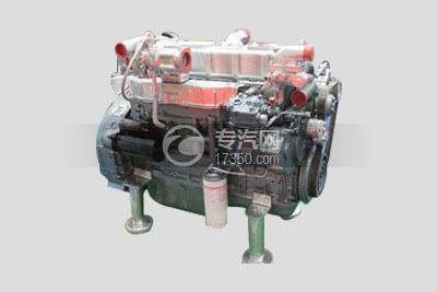 玉柴YC4FA130-40发动机
