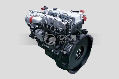 玉柴YC4FA115-40发动机