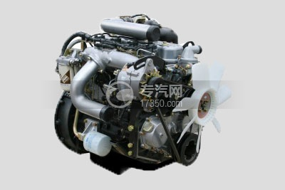 安徽江淮HFC4DF1-2C发动机
