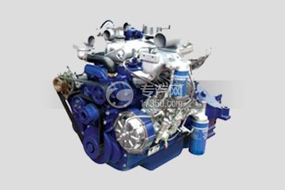 玉柴YC4FA100-40发动机