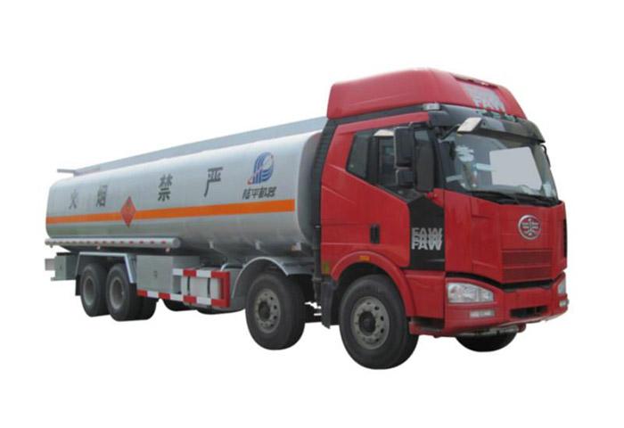 油罐车安全作业操作注意事宜