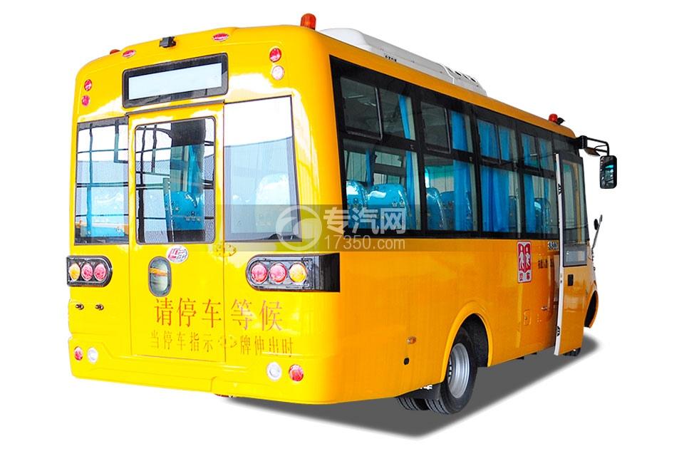 楚风24-35座小学生专用校车