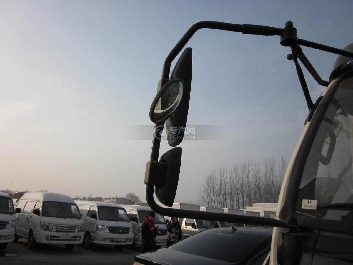 东风多利卡散装饲料运输车外视镜