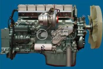 中国重汽WD615.92发动机