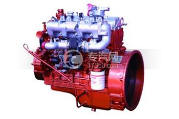 玉柴YC4E140-42发动机