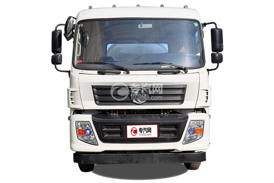 东风特商5.5方易燃液体罐式运输车1