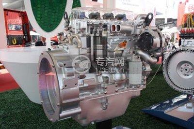 东风EQH160-40 发动机