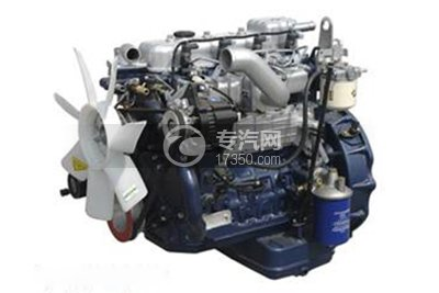 扬柴YZ4DA2-40发动机