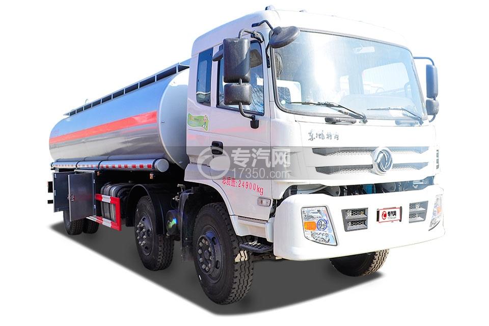 东风特商小三轴国五24方供液车
