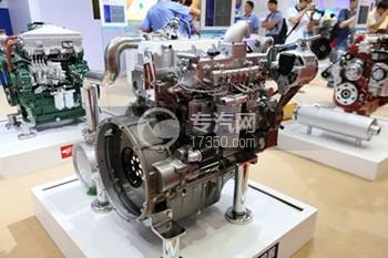 玉柴YC4EG160-40发动机