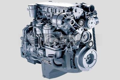 一汽CA6DL1-32E4U2发动机