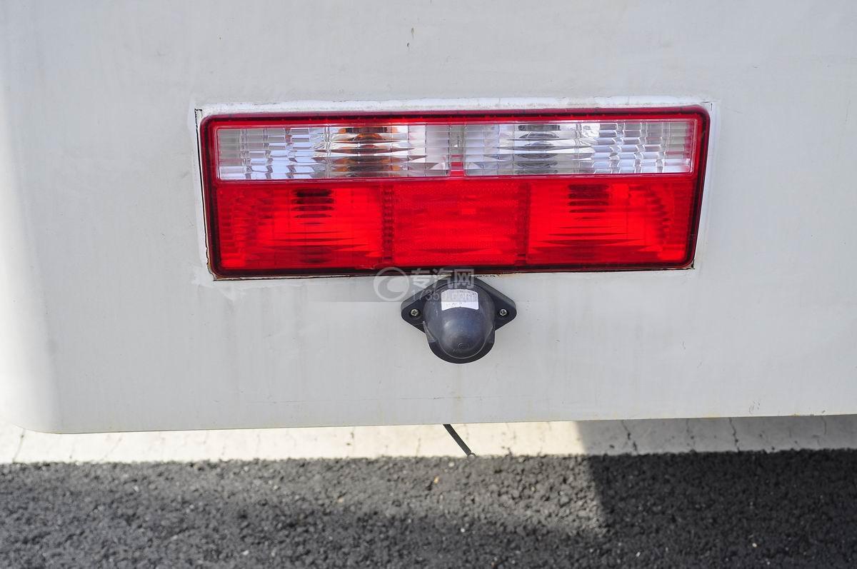解放LED广告车防静电装置