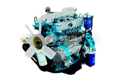 玉柴YC4D130-45发动机