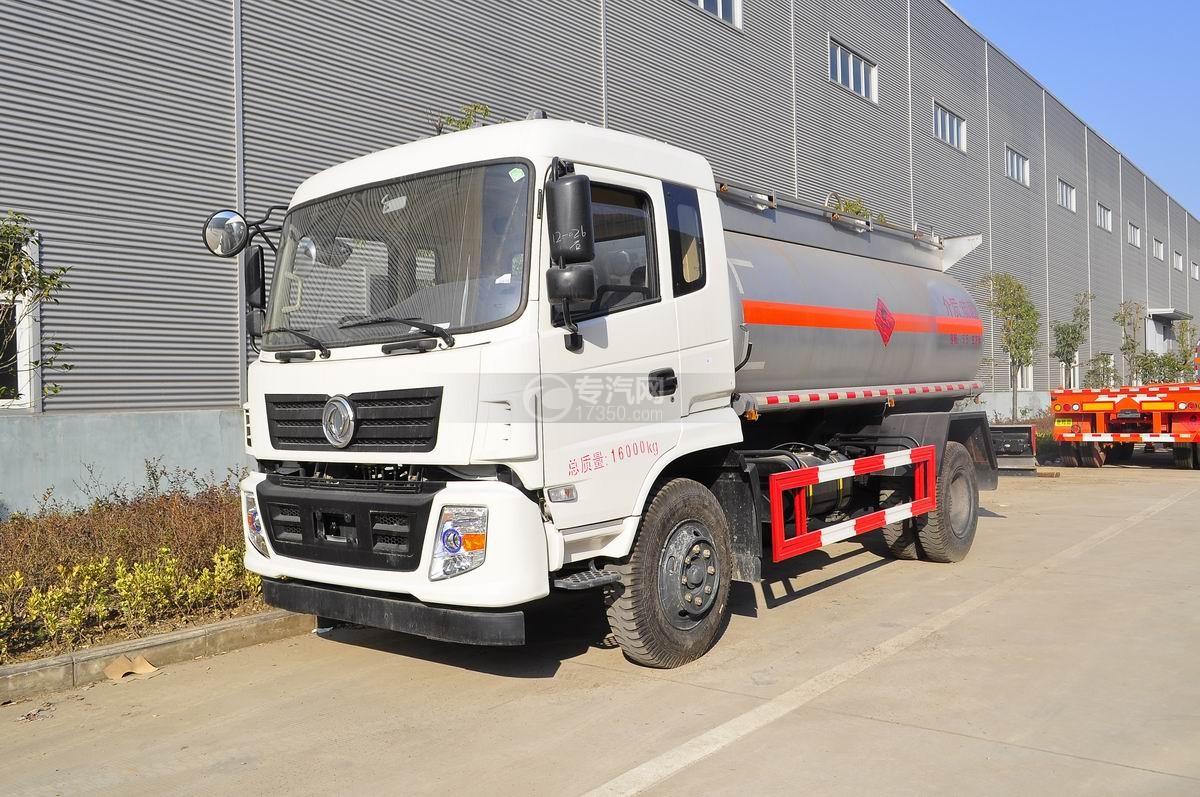 東風特商5.5方易燃液體罐式運輸車