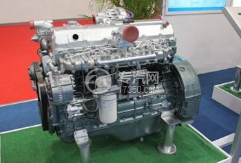 玉柴YC6A270-50发动机