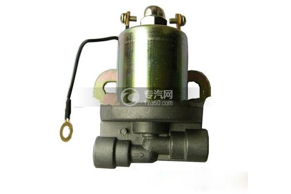 电磁阀/吸污车电磁阀/吸污车配件