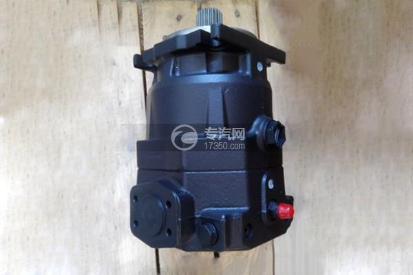 PMP液壓油泵/攪拌車配件/攪拌車液壓油泵