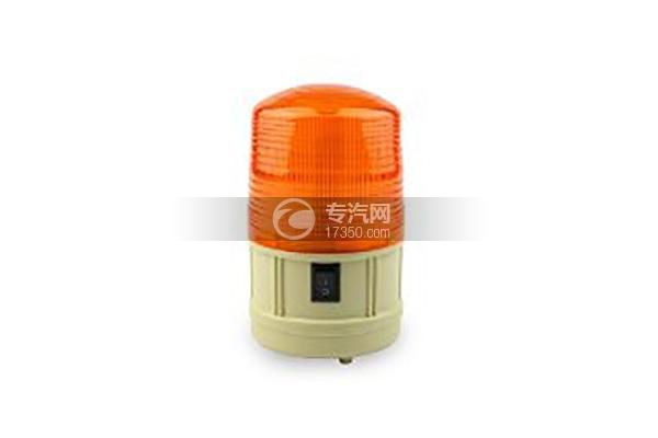 LED三色信號燈/校車配件/校車LED三色信號燈