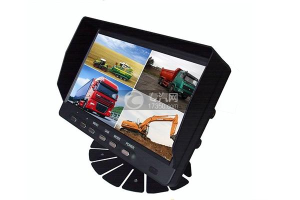 監控顯示屏/校車配件/校車監控顯示屏