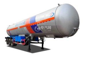 49.4方液化氣體運輸半掛車