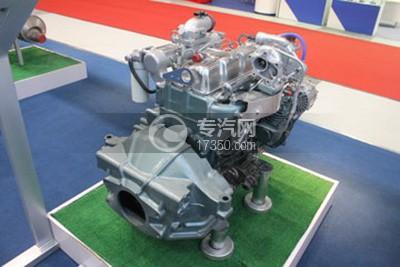 玉柴YC4D140-41发动机