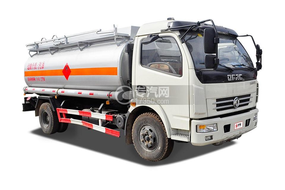 东风多利卡国五9.45方加油车