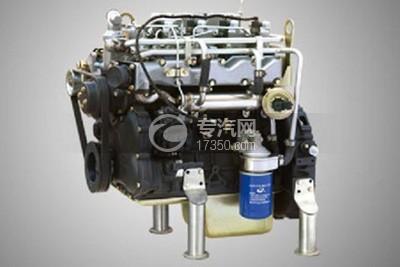 常柴4F20ATCI发动机