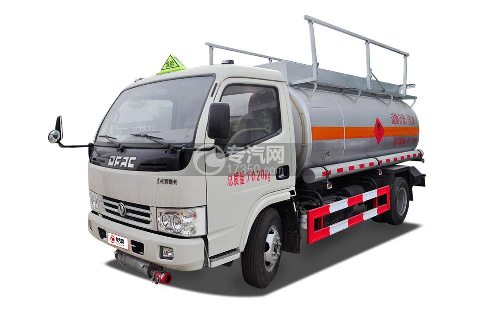 东风小多利卡国五4.8方加油车