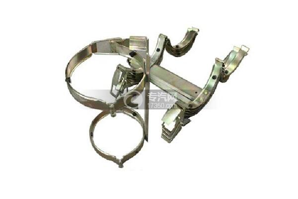 滅火器支架/消防車配件/消防車滅火器支架