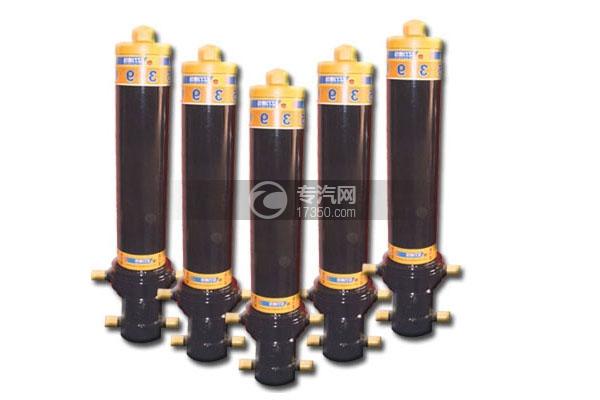 液壓油缸/自卸車配件/自卸車液壓油缸