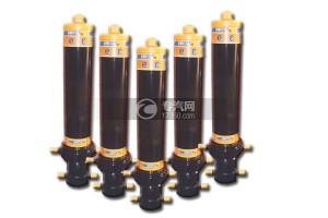 液压油缸/自卸车配件/自卸车液压油缸