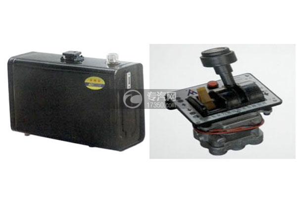 液压油箱/自卸车配件/自卸车液压油箱