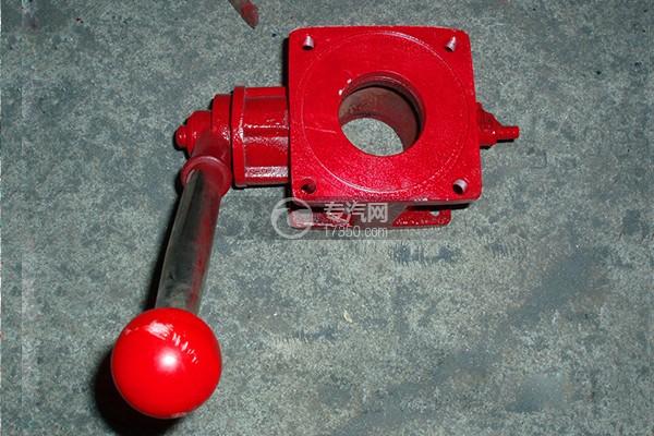 消防泵球閥/消防車配件/球閥