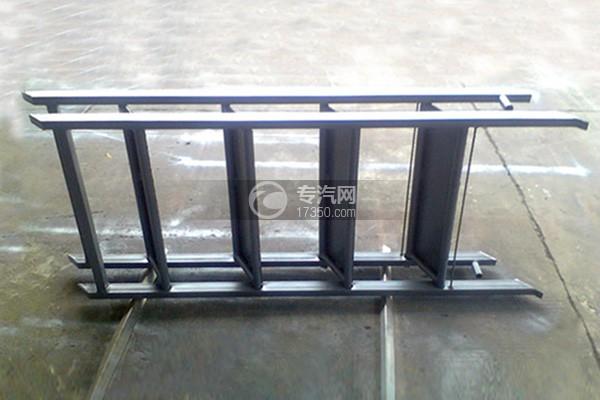 折叠式扶梯
