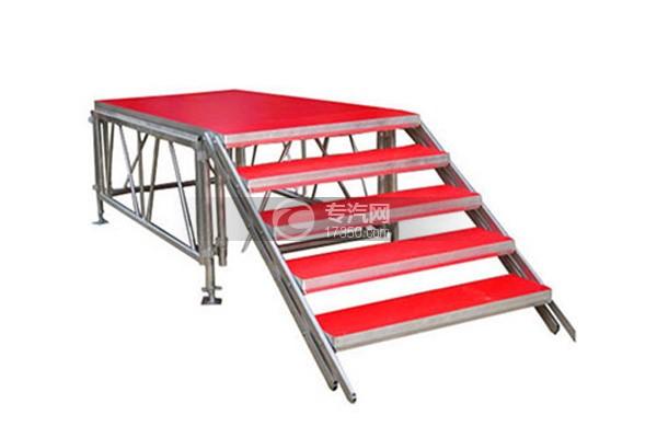 舞台梯/舞台车配件/舞台车舞台梯