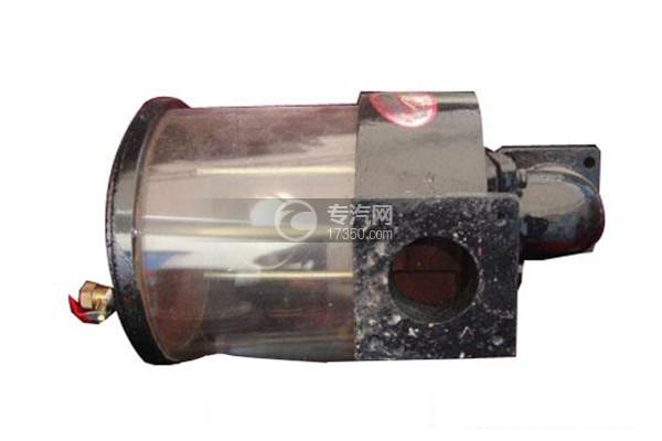 水气分离器3
